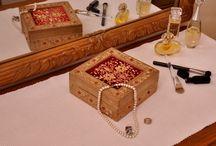 Handicrafts, artifacts