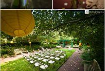 Wedding Ideas / by Lesley Thompson