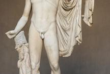 art rome antique