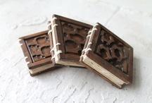 Handmade Book Inspirations