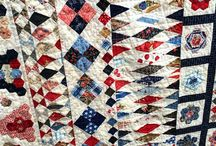 Quilts Minnick and Simpson