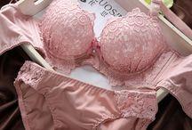 Undies / Women's underwear