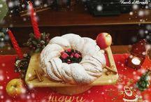 #HonestChristmas - Ricette natalizie