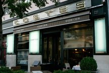 Favourite Budapest Restaurants