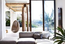 Interior Space / There's no place like home. Interiors we love.