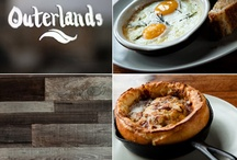 Restaurants / by Nicholas Nelson