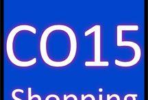 CO15 Shopping / Sales CO15 Postcode district Clacton-on-Sea