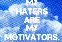 Ellen&Motivation&Advice