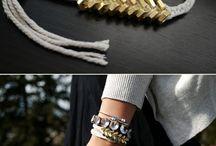 DIY.wearables / by Jess Tick