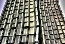 Architektur Fotografie / Geniale Bauwerke ins rechte Licht gerückt.