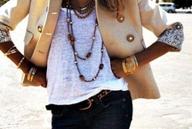 Style or Fashion / Trends fade and style is classic / by Eleanoria Lee