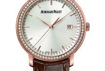 Tic Toc / Ser impuntual es de muy mala educación, ¿Para qué causar mala impresión si los relojes son tan bonitos y elegantes?