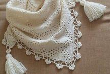 Ispirazioni uncinetto e maglia