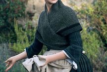 Cosplay Claire Fraser (Outlander)
