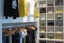 London Method Retail store