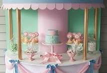 Lolly buffet ideas
