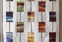 Modern Quilts / by Kim Hazlett