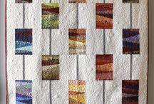 Modern Quilts / by Kim Hazlett