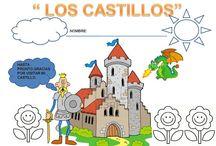 Castillos. Edad Media
