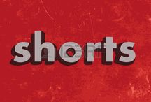 ☣ shorts ☣