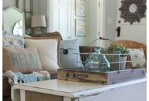 {House by Hoff Projects} / Beautiful home decor and DIY projects featured on House by Hoff blog