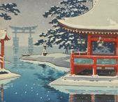 Yamato-e art