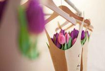 Flower bulb design