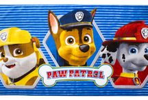 Paw Patrol / Paw Patrol Bedding Sets, Curtains, Towels and more