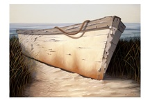 Boats / by Valorie Phillips-Keeton