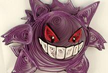 quilled pokemon