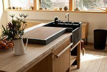 Inspiring kitchen ideas