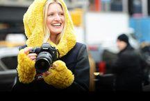 Fashion Weeks: Women Fall 2013/14 / The latest from NYFW, LFW, MFW, PFW. A/W 2013/14