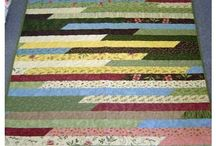 Quilts and Sewing / by Sunny Osland