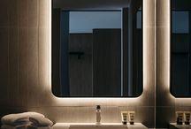 Project bathroom CG
