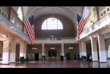 Ellis Island / by Jennifer Chiavetta Hill