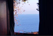 San Felice Circeo / http://clarodeluacirceo.wix.com/villarentalitaly/