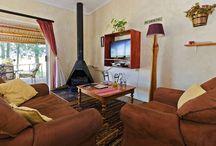 Fireplaces & Braais
