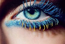 Make Up Inspiration / Some of the pics we like