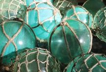 Fishing Nets & more / From decoration to useful tools...