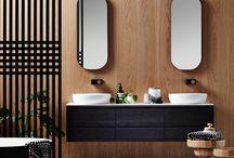 Bathroom design nd decor