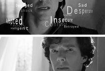 Sherlock and Loki!!!♥♠
