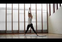 my yoga!