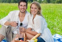 {Relationship} / Fun ideas for dates, and things to keep the romance alive