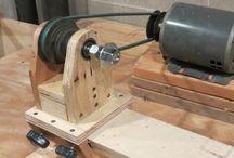 workshop / tools