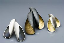 Contemporary Jewelry I like / Jewelry design, contemporary jewelry