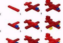 stappenplan lego