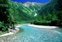 Beautiful Japan 日本 / 心が落ち着く場所がいい