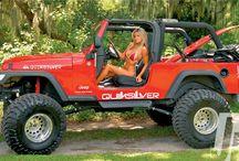 Jeep / Jeep tuning