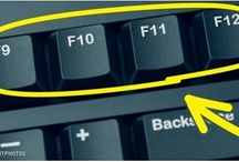F1 à F12