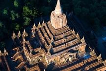 Voyage au Myanmar / Birmanie / Photos de Birmanie #Burma #Birmanie #Voyage